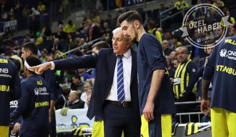 Obradovic Fenerbahçe'de kalacak mı?