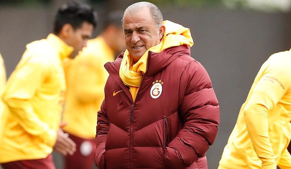 Fatih Terim'in Galatasaray'ın ayrılığı hayallerini yıkar