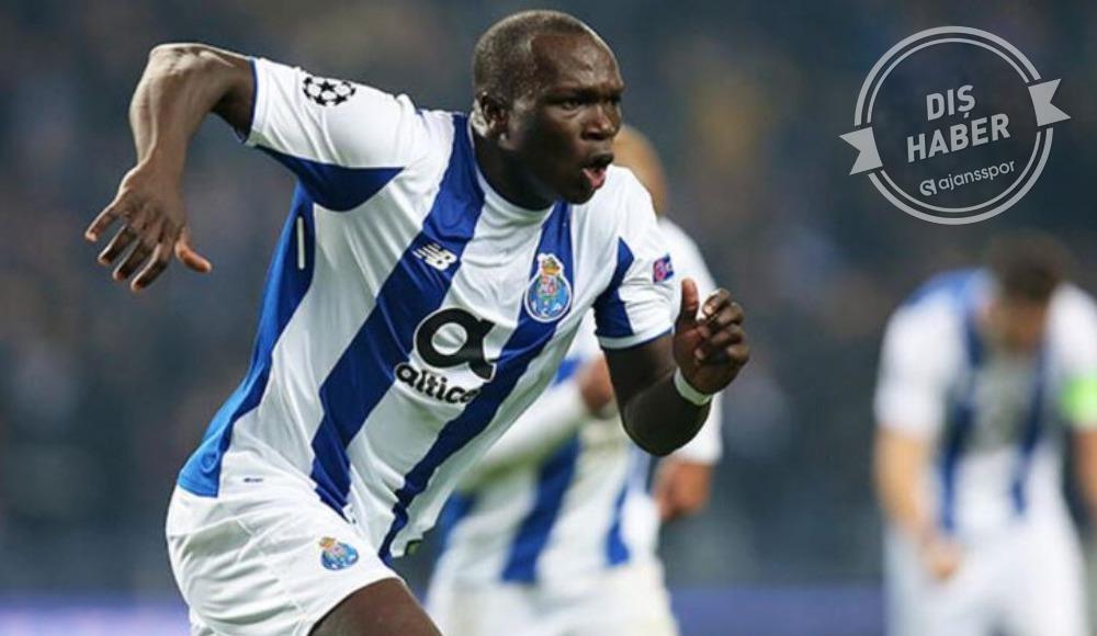 Porto'dan Vincent Aboubakar kararı!