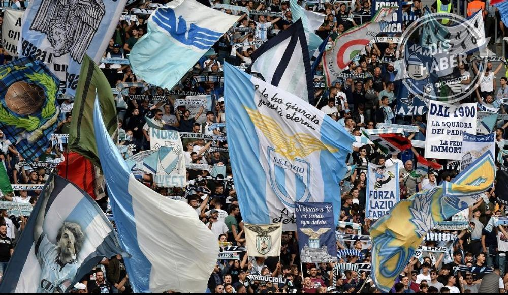 Lazio'dan forvet transferi açıklaması!