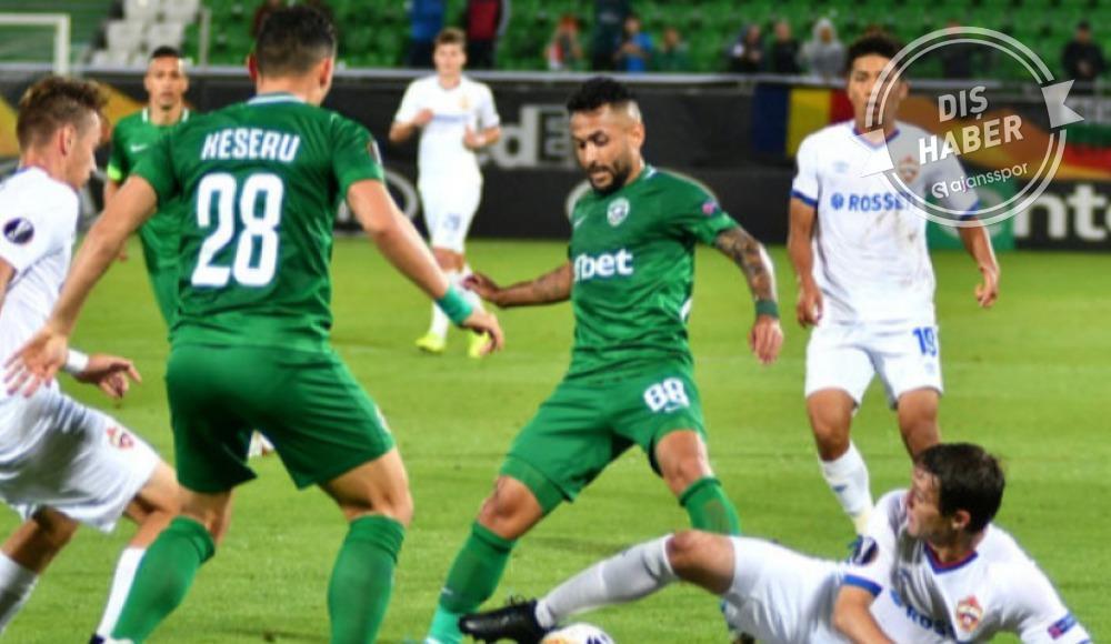 Bulgaristan Ligi için flaş karar!