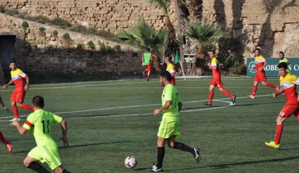 KKTC'de futbol heyecanı 18 Haziran'da başlayacak