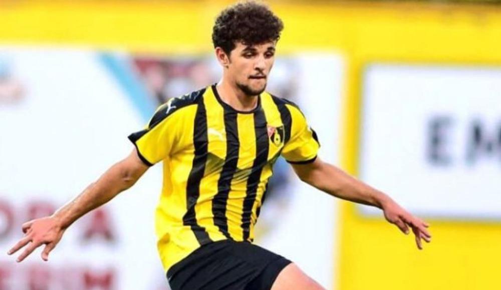 Eslem Öztürk, Trabzonspor yolunda