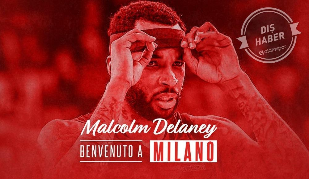 Olimpia Milano'dan flaş transfer!