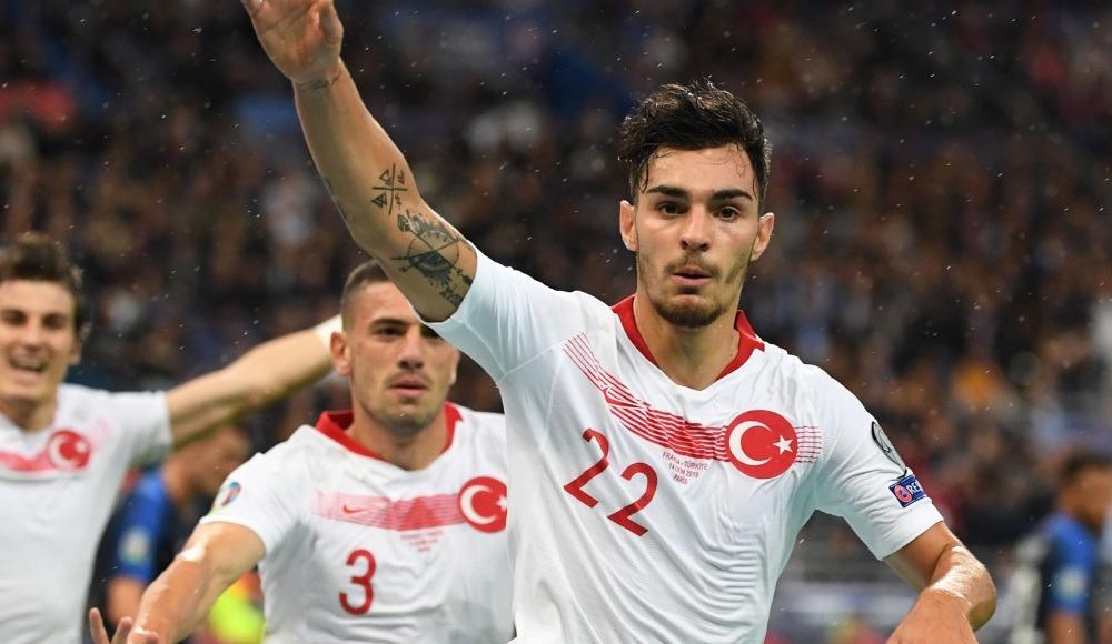 Kaan Ayhan'dan transfer açıklaması! Galatasaray...