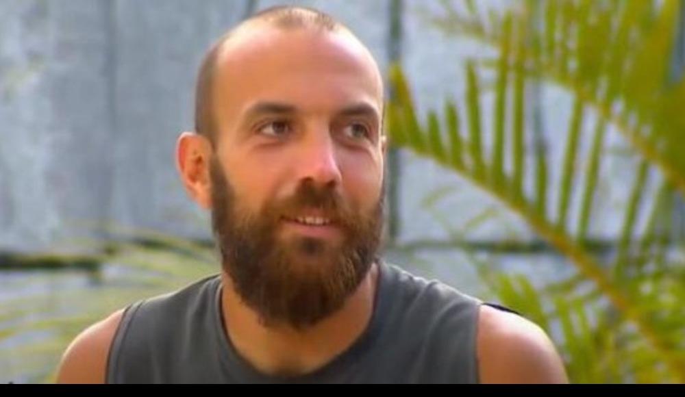 Suvivor Sercan kimdir? Survivor Sercan elendi mi 2 Haziran?