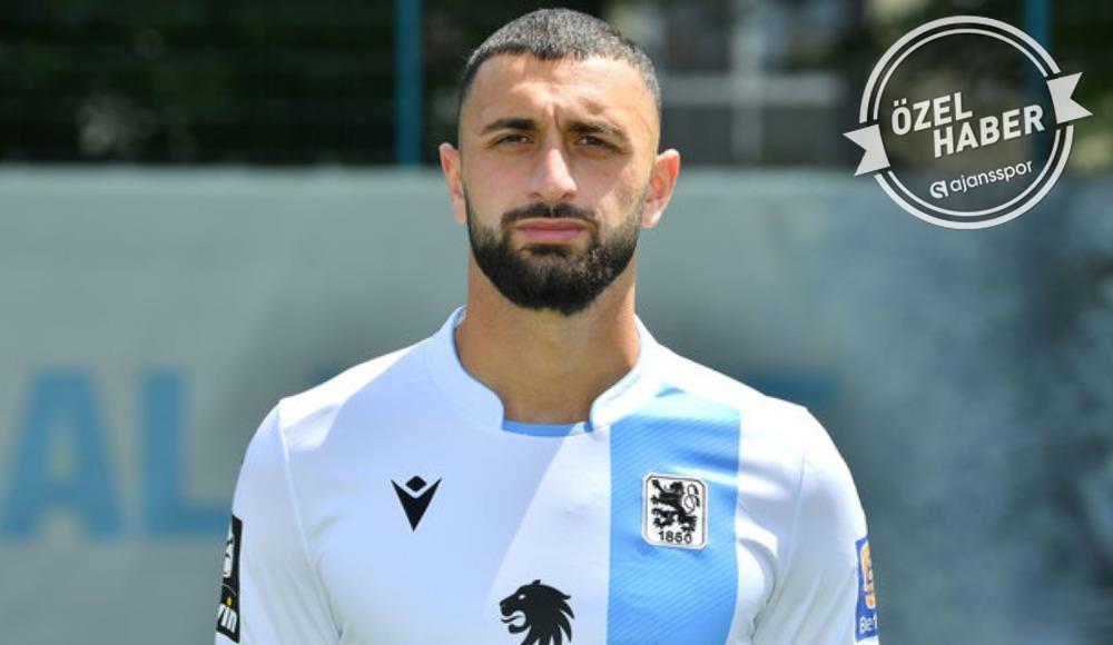 Alanyaspor'dan sürpriz transfer!