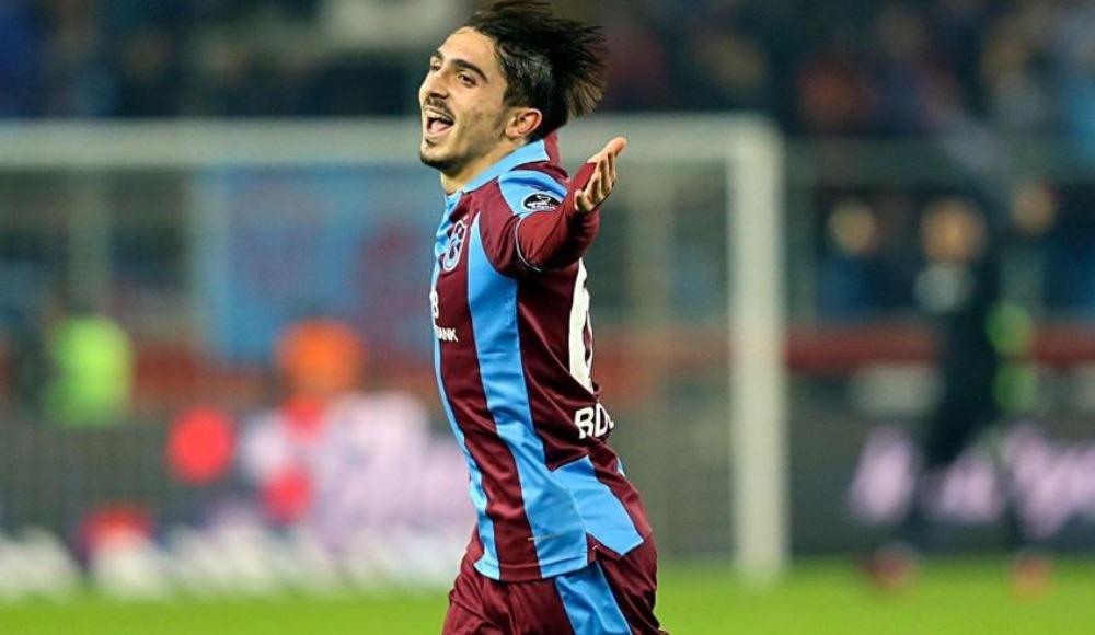 Trabzonspor'dan Abdülkadir kararı! Transfer...
