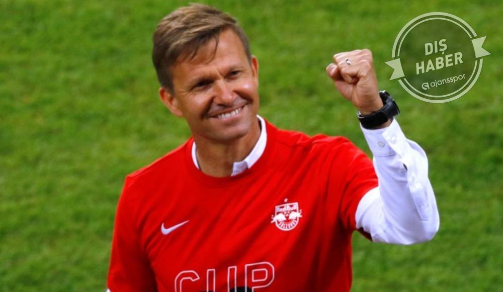 Dortmund'da Favre yerine sürpriz isim!