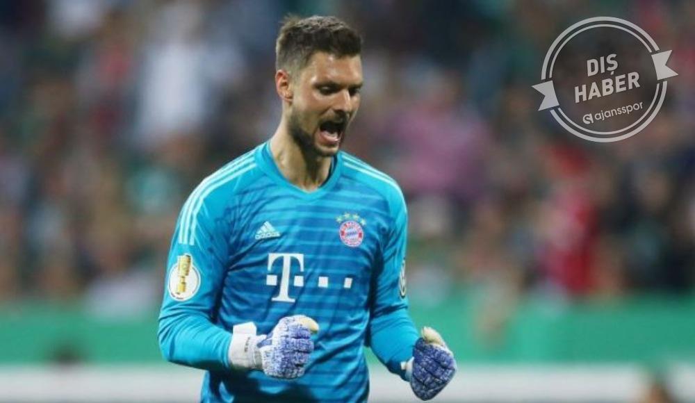 Bayern Münih'te ayrılık zamanı!