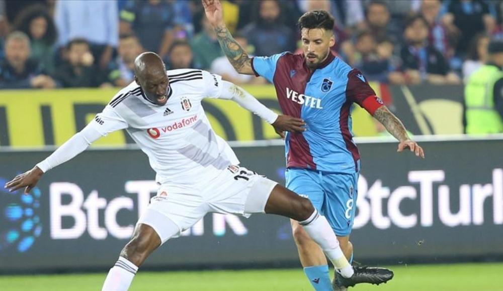 Trabzonspor'da pozitif vaka yok