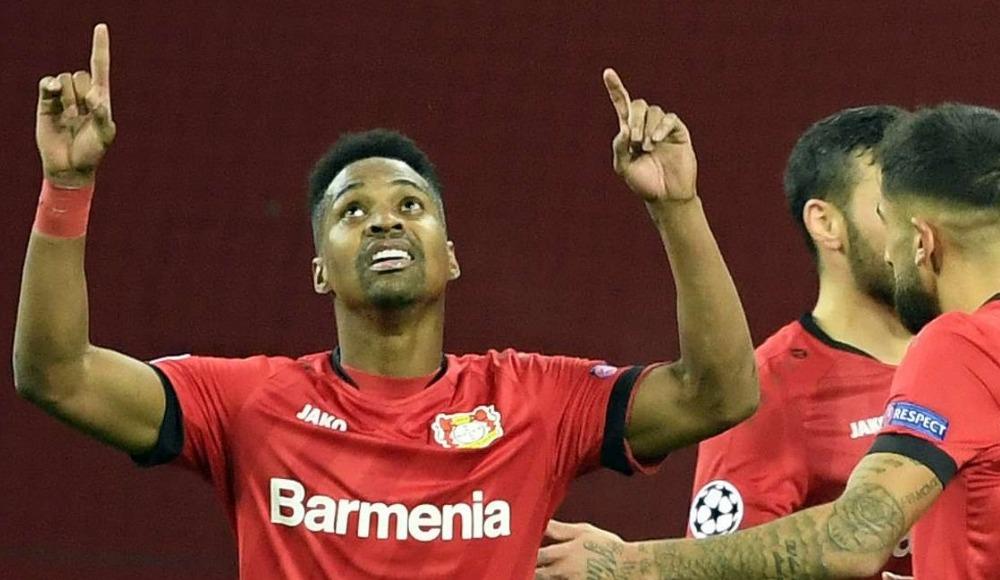 Bayer Leverkusen Wendell'in sözleşmesini uzattı