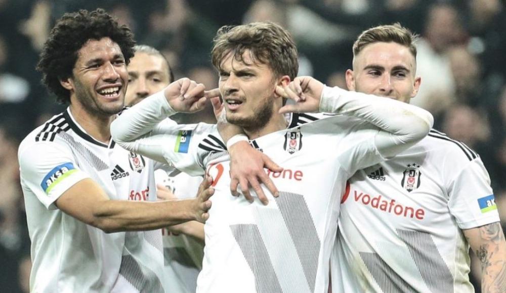 """""""Beşiktaş'ın asıl gündemi mali yapı olmalıdır"""""""