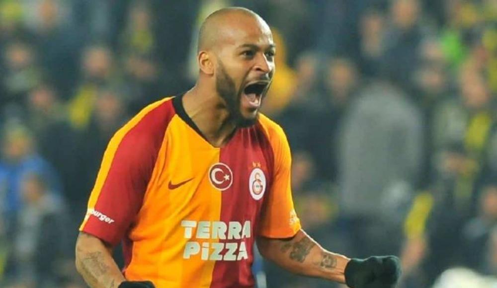Galatasaray'da Marcao sakatlandı! Kaç hafta forma giyemeyecek, Rize maçında oynayabilecek mi?