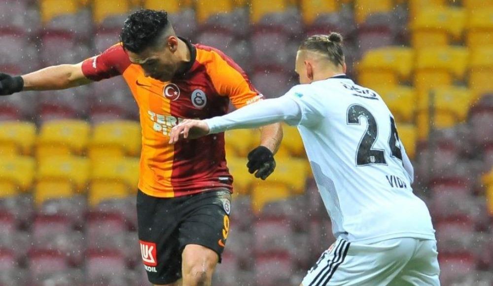 Galatasaray ve Beşiktaş 1 milyonun altında