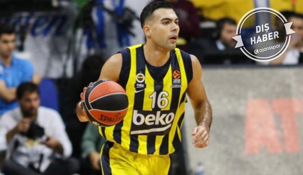 Kostas Sloukas, Fenerbahçe'den ayrılıyor! Yeni takımı...