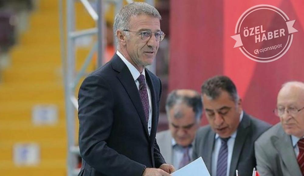 """""""Trabzonspor'a verilen cezanın CAS'tan dönme ihtimali..."""""""