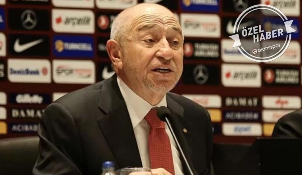 """""""Nihat Özdemir istifa eder"""""""