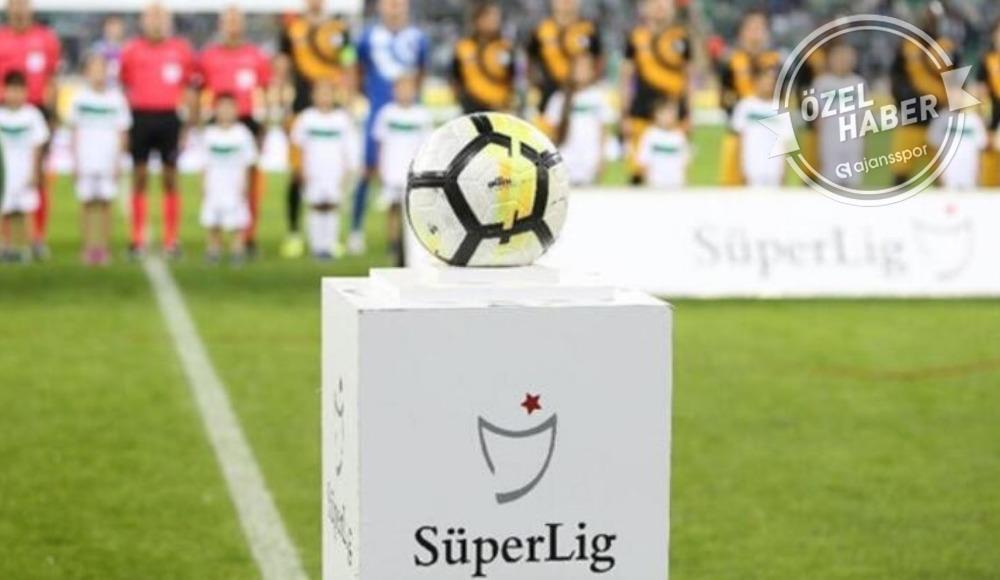 Süper Lig ekibine şok! Transfer yasağı...