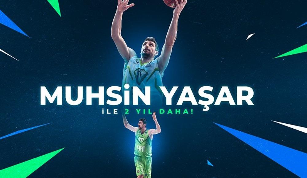 TOFAŞ'ta Muhsin Yaşar'ın sözleşmesi uzatıldı
