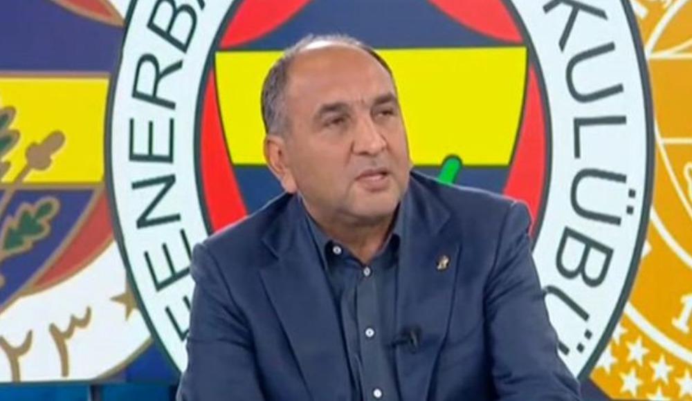 """Semih Özsoy: """"Nihat Özdemir, FETÖ illetinin neresinde, bunu anlatmalıdır"""""""