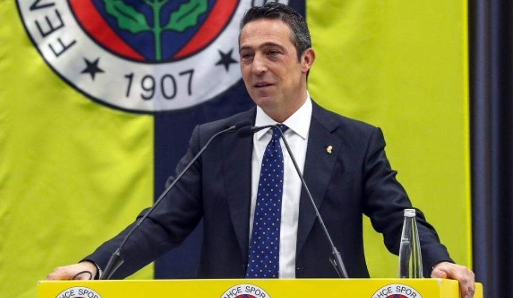 """Koç: """"2010-11 sezonunun şampiyonu kimdir Nihat Özdemir?"""""""