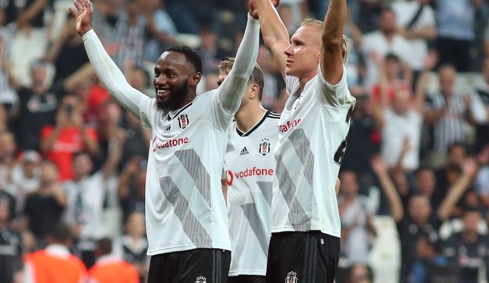 Beşiktaş'a kötü haber! Antalyaspor maçında yok...