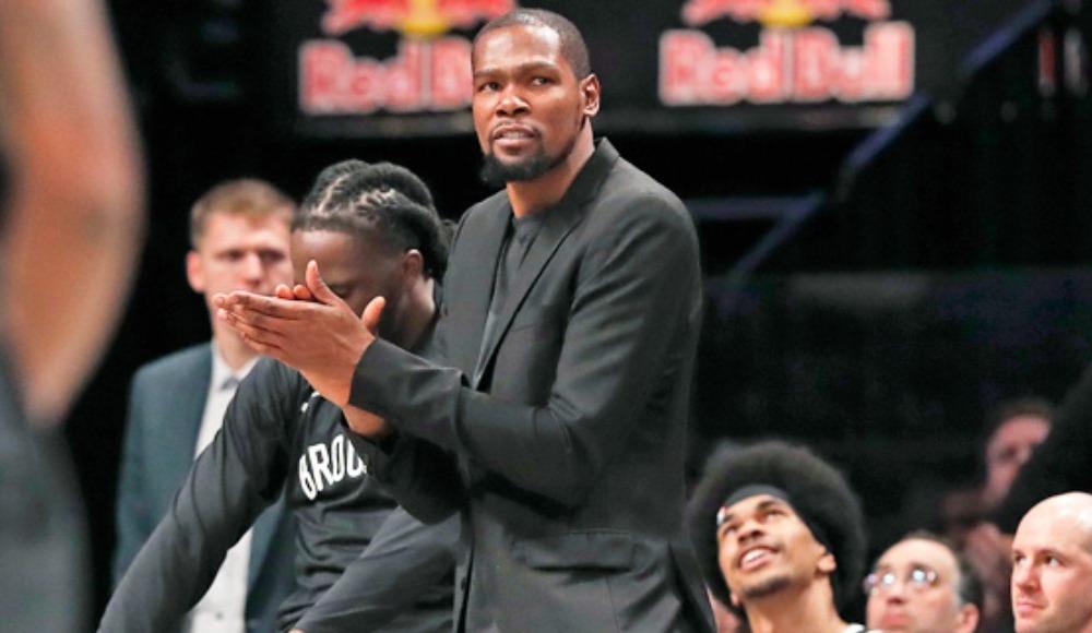 Geri dönecek mi? Kevin Durant açıkladı...