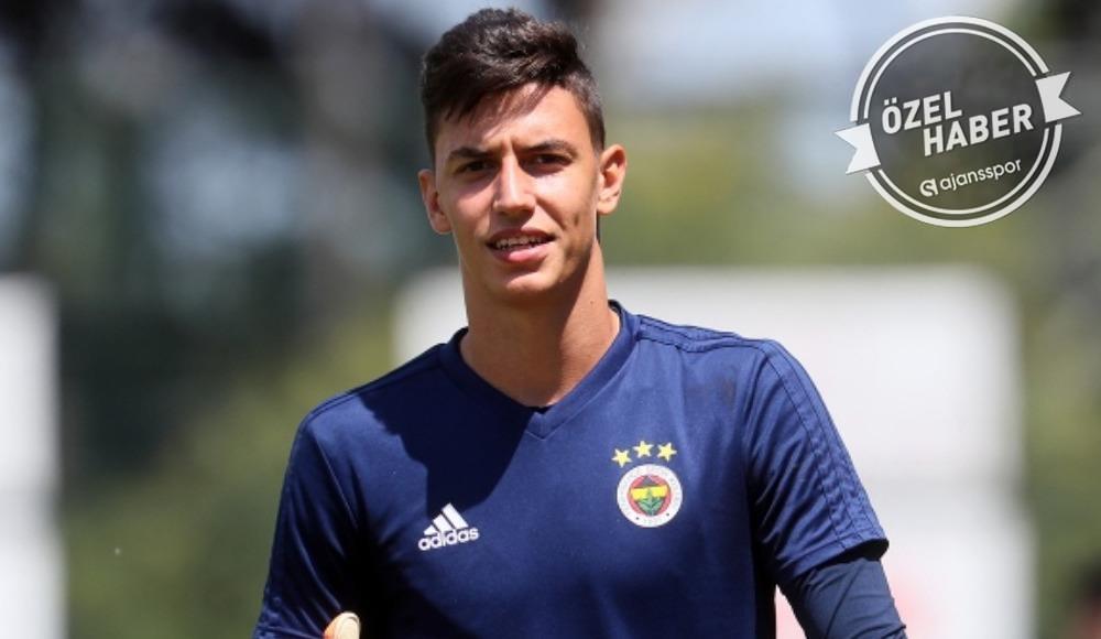 """Berke Özer'den mesaj: """"Fenerbahçe kalesi için hazırım"""""""