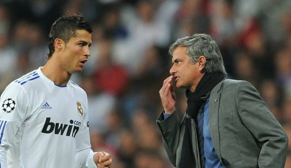 Modric'den Ronaldo ve Mourinho itirafı