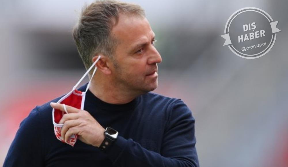 Hansi Flick, Bundesliga tarihine geçti
