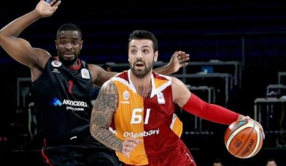 Galatasaray'ın FIBA Şampiyonlar Ligi'nden kazanacağı rakam belli oldu