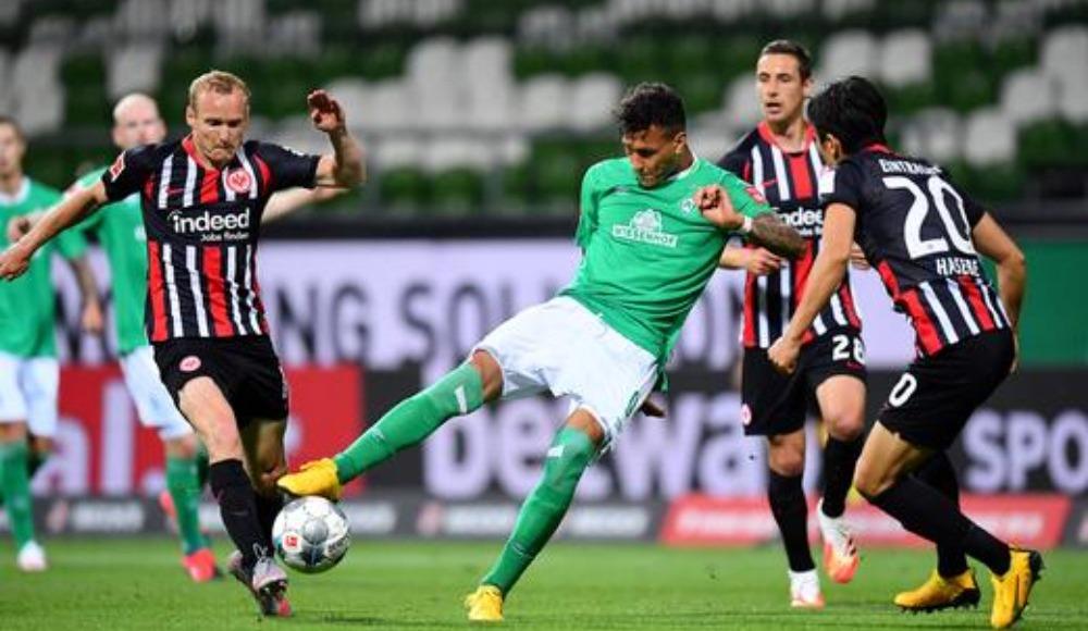 Werder Bremen - Wolfsburg (Canlı Skor)