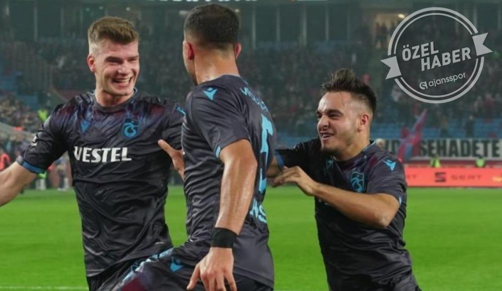 İşte 1 yıl ceza alan Trabzonspor'un CAS planı!