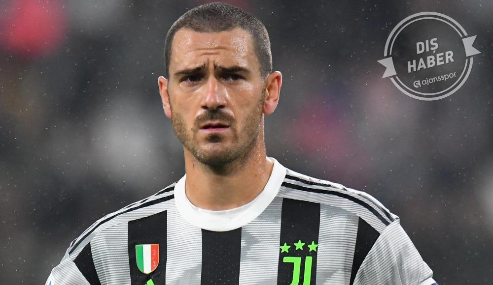 "Leonardo Bonucci: ""Futbol yoksa, kupa da yok"""