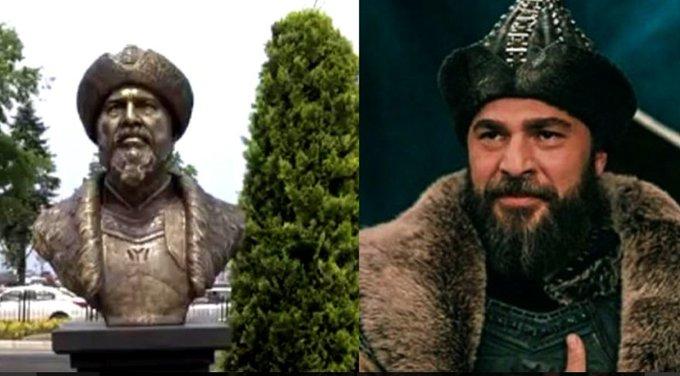 Engin Altan Düzyatan, heykeli neden yapıldı? Nereye dikildi? İşte ...