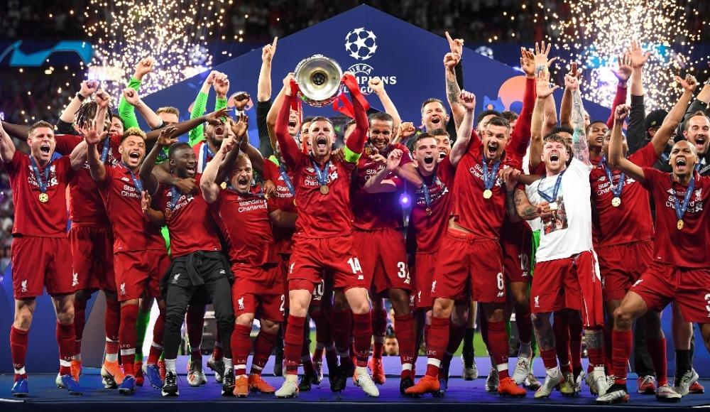Şampiyonlar Ligi neden Lizbon'a veriliyor?