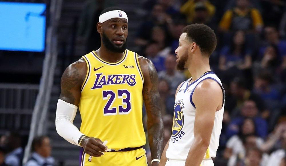 Jordan istedi, NBA değiştirdi