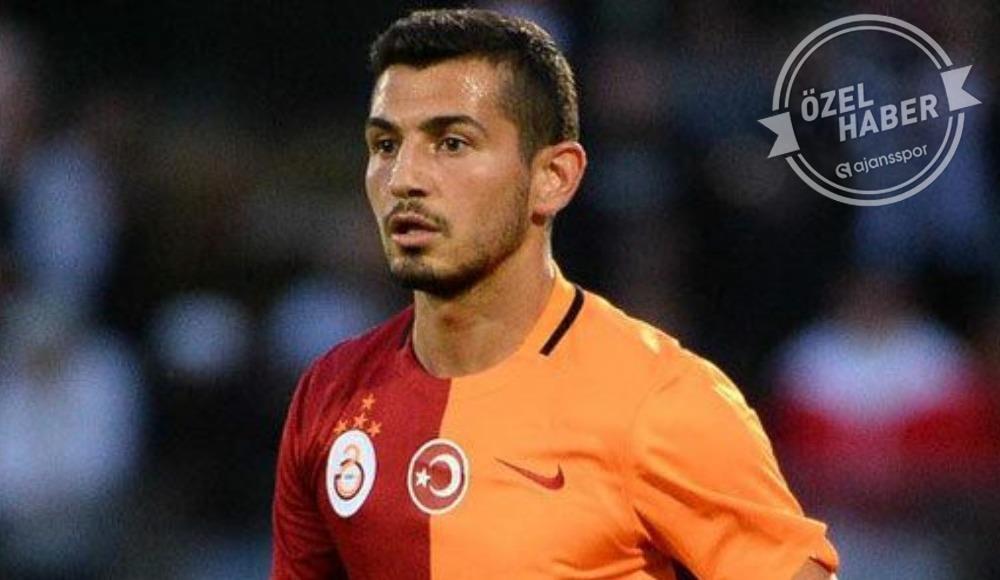 """""""Galatasaray'a dönmek istiyorum"""""""