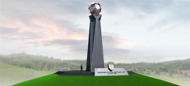 Başkan Demir 'Samsunspor Anıtı' için tarih verdi