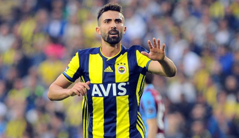 Hasan Ali Kaldırım'ın menajerinden transfer açıklaması!