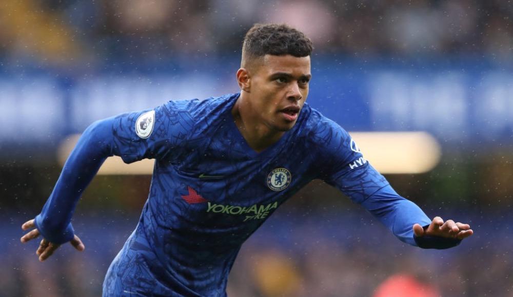 Chelsea'den genç oyuncusuna 5 yıllık sözleşme