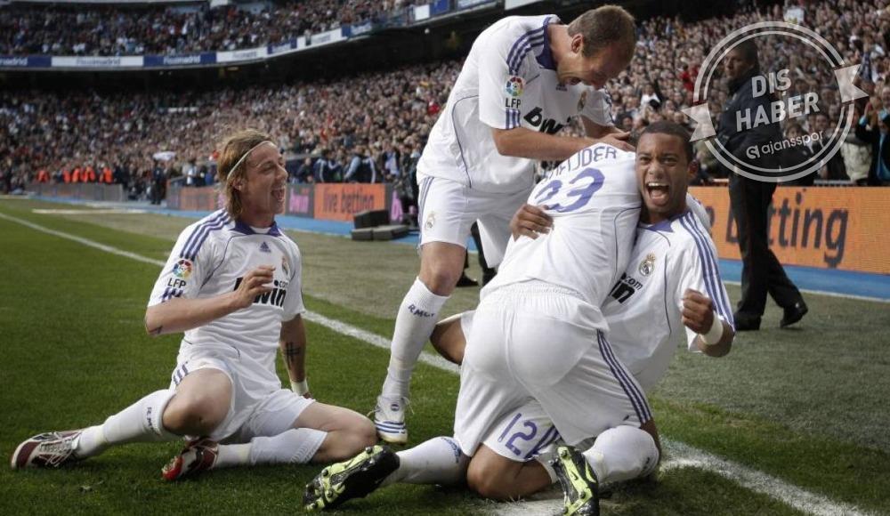 Sneijder birlikte oynadığı en yetenekli futbolcuyu açıkladı!