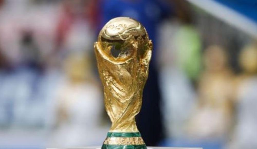 Brezilya'dan flaş Dünya Kupası kararı!