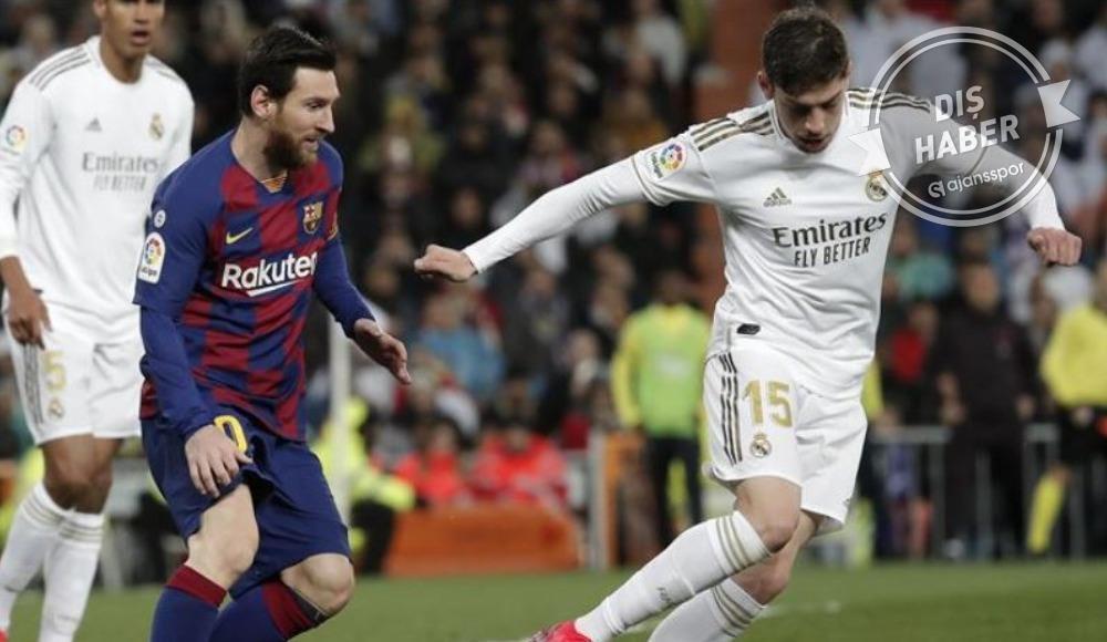 İspanya Ligi, Almanya'ya benzemeyecek! Dikkat çekenler...