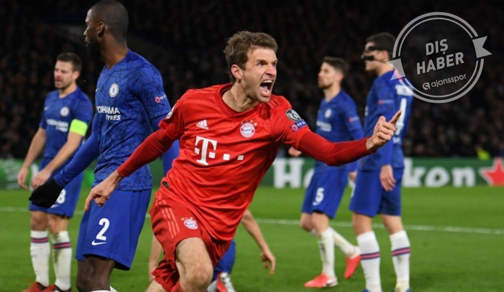 Madrid Şampiyonlar Ligi finali için devrede
