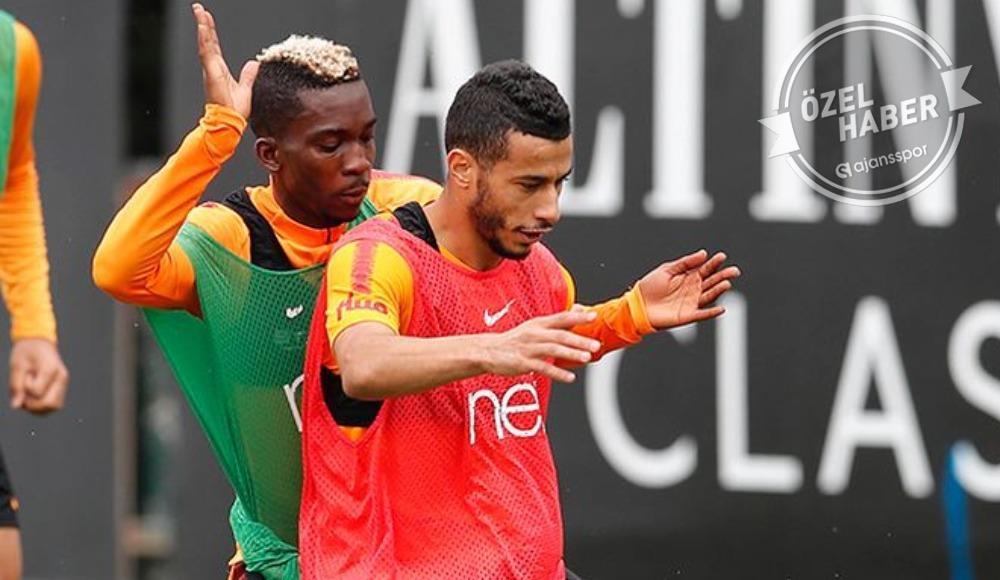 """""""Al Hilal'den somut bir teklif almadık ancak..."""""""