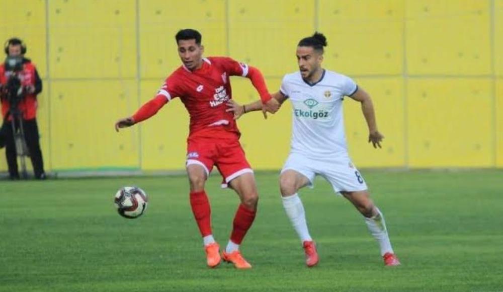 Serdar Güncü kimdir, kaç yaşında, hangi pozisyonda oynuyor? Trabzonspor transferi için görüşüyor...