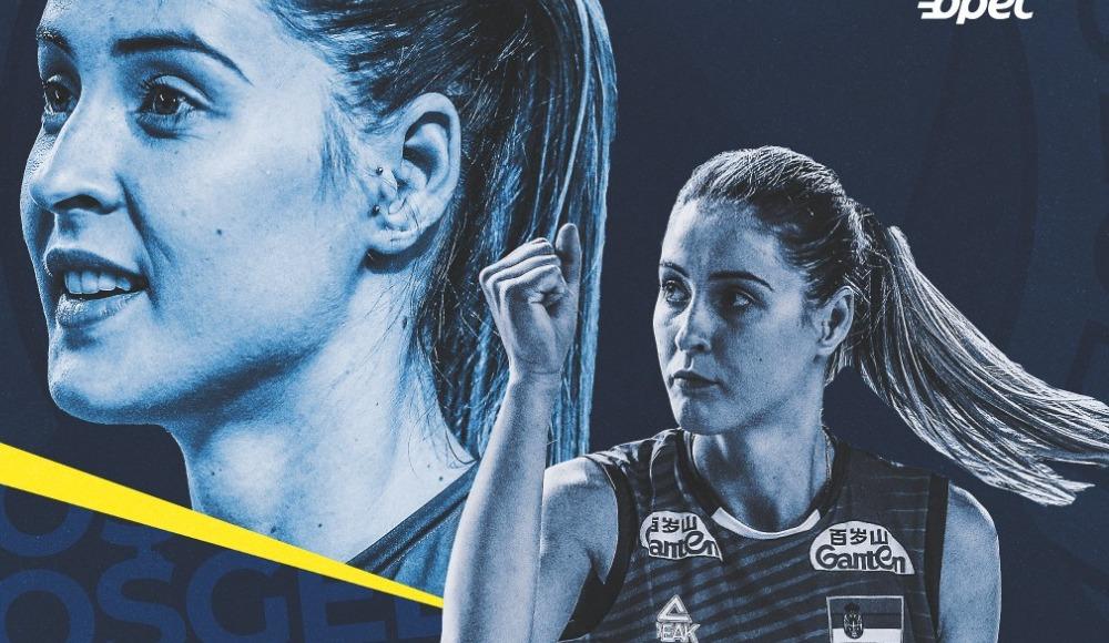 Fenerbahçe Opet'ten 2 transfer