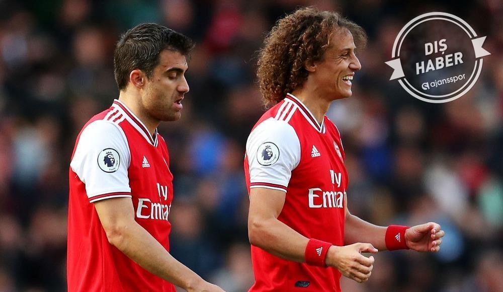 Arsenal'de savunma arayışları sürüyor!